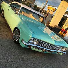Lowrider Project Chevrolet Impala ( by artisticplate 1966 Chevy Impala, Lowrider, Cheap Web Hosting, Tiffany Blue, Cool Photos, C2c, Teal, Muscle, America