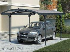 Le carport HISPANO 5000 sera le produit idéal pour protéger votre voiture des rayons du soleil et des intempéries. Un carport remplit les mêmes fonctions qu'un garage en ayant l'avantage de vous laissez beaucoup plus d'espace et de facilité pour accéder à votre véhicule. Almateon vous présente le carport HISPANO 5000 de la marque Chalet-Jardin. Ce très beau carport au look moderne possède une structure en aluminium et acier galvanisé. Ces matériaux sont reconnus pour être très solides et…