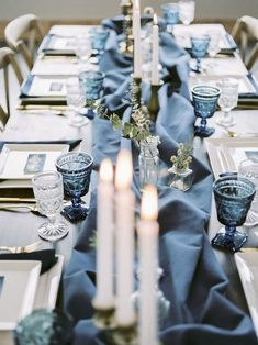 Champagne + Linen, Missoula Wedding + Event Planners, put together a styled shoot in Alberton, Montana - Table Settings Wedding Event Planner, Wedding Themes, Wedding Designs, Wedding Colors, Wedding Events, Wedding Styles, Wedding Ideas, Wedding Planners, Weddings