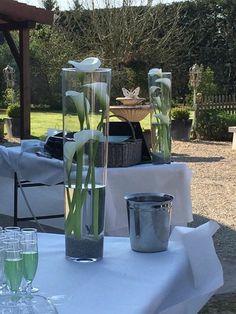 Décoration cocktail
