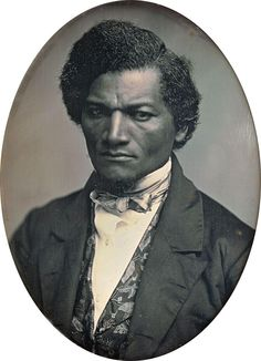 """On the day after Independence Day in 1852, Frederick Douglass delivered his famous speech, """"What to the Slave is the Fourth of July?"""" in Rochester, New York.  He used the occasion to remark on the irony of celebrating American freedom and independence in the midst of the continued enslavement of African Americans."""