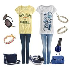 a regulsr summer outfit Aeropostale Outfits, Summer Outfits, Cute Outfits, New Wardrobe, Fancy, Clothes For Women, The Originals, My Style, Shopping