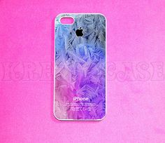 iPhone 5 Case Colorful Leaves iPhone 5 Case for by KrezyCase, $14.95