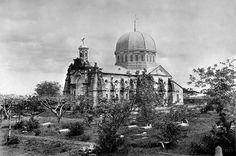 La Loma Church near Manila, Philippines, 1900-1902