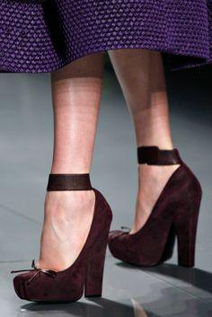 Dior, shoes