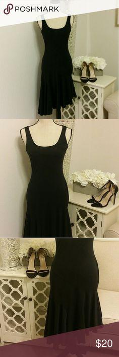 👗MD SALE👗STUNNING EXPRESS Black Elegant Dress Express Black Elegant Dress. Absolutely Stunning! Express Dresses