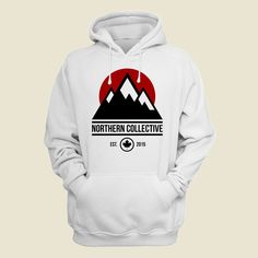 Classic Northern Collective Hoodie