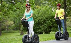 Mobilboard Rouen à Rouen : Balade à gyropode Segway® à Rouen: #ROUEN 34.90€ au lieu de 60.00€ (42% de réduction)