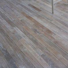 pickled oak floor - Google Search