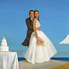 Bo Bartlett: The Big Day
