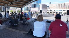 Jazz for Lunch (Aug. 28, 2014)