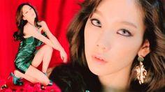 M_V TAEYEON(태연) - 'COVER UP'
