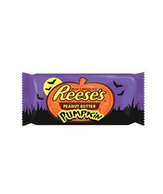 Reese's Peanut Butter Cup Pumpkin...these make me so happy...