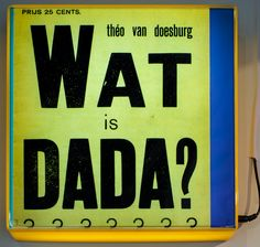 Dadaism ♥ #thehomevoyeur #store