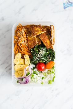 Lunchbox do pracy