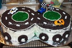 cutting horse birthday cakes - Google Search