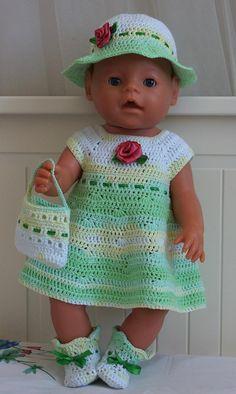 Die 562 Besten Bilder Von Baby Born Andere Puppen Baby Knitting