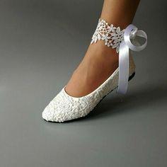 Wedding Shoes Bride, Dream Wedding Dresses, Wedding Shoes For Bridesmaids, Bridesmaid Shoes Flat, Bridesmaid Proposal, Bridesmaid Hair, Wedding Bouquets, Ball Gowns Evening, Crystal Wedding