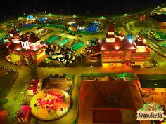 Wonder la Amusement Park, Weekend Activities for Kids in Bangalore (Tina)
