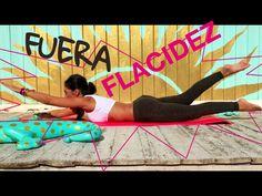 Aumentar Glúteos y Fortalecer Espalda Baja | Ejercicios de Pilates