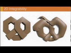 """This video is a presentation of the paper, """"Robust Fairing via Conformal Curvature Flow"""" given by Keenan Crane in summer 2013 -- see http://keenan.is/flow fo..."""