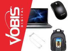 Laptop Samsung 355E5C E2 4GB 500GB W8  Mysz Plecak