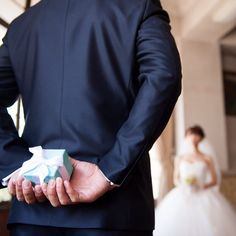 「結婚しよう」は、何度だって言われたい♡最高に幸せだったプロポーズの瞬間を再現してウェディングフォトを撮るのが素敵*