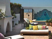 Moroccan pool   Chris Barrett Design