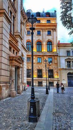 Bucharest / Bucuresti #Romania #architecture #beautiful