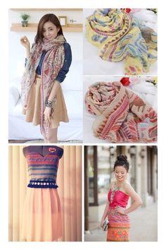 Modern Hmong Clothes