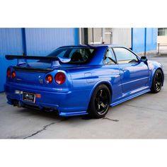 Nissan Gtr R34, R34 Gtr, Street Racing Cars, Auto Racing, Drag Racing, Tuner Cars, Jdm Cars, Japanese Sports Cars, Nissan Gtr Skyline