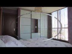 Maslak Mashattan'da Lüks Eşyalı 2+1 kiralık daire