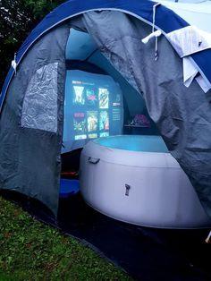 Camping Life, Tent Camping, Camping Hacks, Outdoor Camping, Glamping, Outdoor Fun, Outdoor Spaces, Outdoor Gear, Outdoor Living