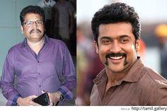 KS Ravikumar in Suriya's next? - http://tamilwire.net/57381-ks-ravikumar-suriyas-next.html