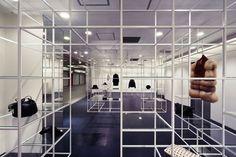 Модная клетка :: Архилента
