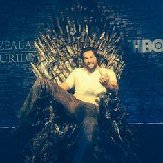 Mi rey! #KhalDrogo