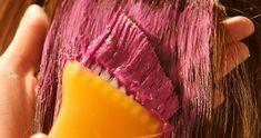 Hajfestés+miatti+hajhullás Fish, Meat, Pisces