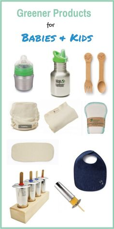 protect our kids, family and the planet by switching to greener and eco-friendly products.Let's protect our kids, family and the planet by switching to greener and eco-friendly products. Eco Kids, Eco Baby, Baby Baby, Recycling, Free Baby Stuff, Organic Baby, Sustainable Living, Zero Waste, Starters