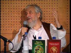 Claudio Naranjo. Tres personas interiores.