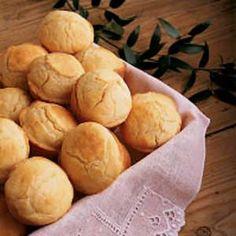 Spoon Rolls-168 calories each roll recip, spoon roll