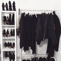 kleiderstange und kallax 08 wohnideen ankleide pinterest kleiderstange schlafzimmer. Black Bedroom Furniture Sets. Home Design Ideas