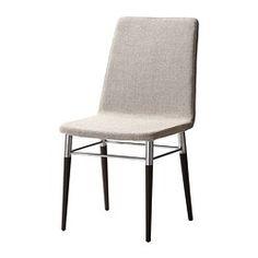 Ruokapöydän tuolit - Pehmustetut tuolit - IKEA