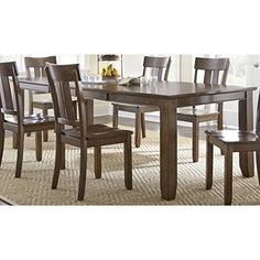 Greyson Living Kylie 96-Inch Dining Table by