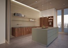 bulthaup German premium kitchen showroom, Cape Town, South Africa - African Bush