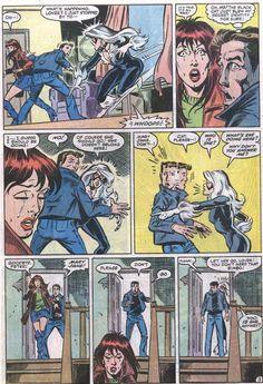 Amazing Spider-Man #256-258 : SuperMegaMonkey : chronocomic