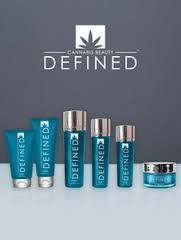 Kannaway's Defined Beauty line.  Face wash, scrub, moisturizer, lotion and the wondeful Sauve!  Have you tried it?  If not, shouldn't you?  {Kannaway Defined Beauty} {Kannaway Sauve} {Hemp oil} {CBD oil benefits} {Anti-aging}  #Kannawaynation #Kannaway #KannawayDefinedBeauty #HempOil #CBDOil #HempOilBenefits
