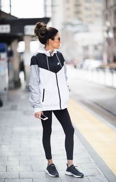 Sport Outfit Casual 53 Ideas For 2019 Sport Outfits, Fall Outfits, Casual Outfits, Teen Outfits, Cute Sporty Outfits, School Outfits, Casual Athletic Outfits, Yoga Outfits, Simple Outfits