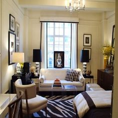 1000 images about beautiful small apartment interiors part two on pinterest apartments - Nice decorated apartments ...