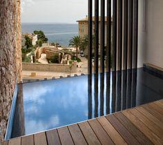 Mallorca: Hotel Hospes Maricel & Spa, Palma de Mallorca – Balearen, Spanien