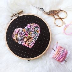"15 Likes, 3 Comments - Tall Tree Stitchery (@talltreestitchery) on Instagram: ""It is with clear eyes and full heart that I launch this account into the insta-sphere. You'll find…"""